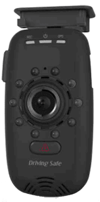 Dash Cams for Your Fleet