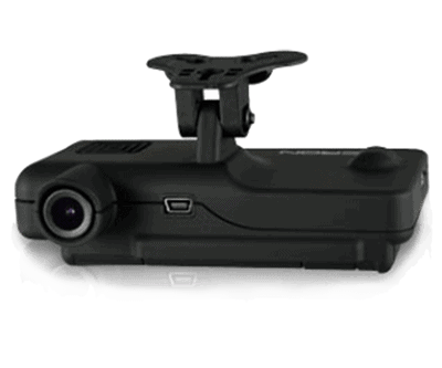 Single Lens In-Vehicle Fleet Camera