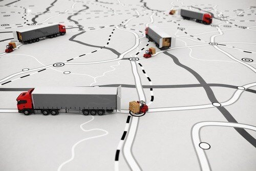 Track Your Fleet Anywhere with Live GPS Services