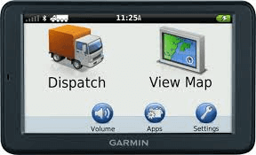 Driver Dispatch Fleet Management System