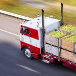 Food and Beverage Fleet Tracking