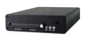 Fleet Vehicle Camera Systems - HD 4 Channel DVR