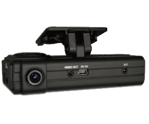 4G LTE Verizon DashCam