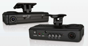 HD 2 channel camera system